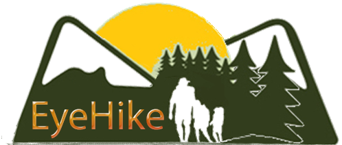 Eyehike - Your Guide to Hiking