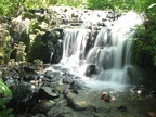 Waterfall on Coopey Creek