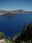 Crater Lake from the Garfield Peak Trail.