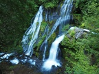 Panther Creek Falls Photos, WA