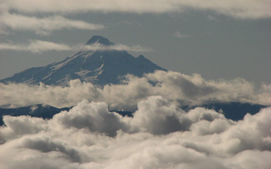 Observation Peak, WA