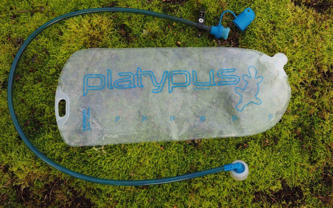 Platypus Hoser 3 Liter Hydration System